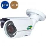 Telecamera AHD DEMACAM PRO - Full HD - 1080p SONY - IR 20m