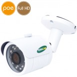 Telecamera IP DEMACAM PoE - Full HD (1080p) SONY - IR 25m