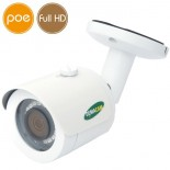 Telecamera IP DEMACAM PoE - Full HD (1080p) SONY - IR 20m