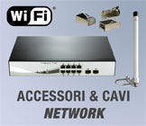 Accessori e Cavi - WiFi Network
