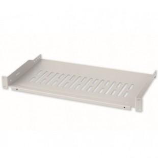 "Cantilever Shelf 250mm 1U rack 19"""
