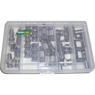 KIT connectors