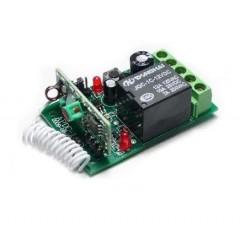 Infrarosso (PIR) a cavo, doppio sensore di movimento.