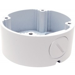 Base porta cavi per telecamera T1H50914 / T1H50771 - colore bianco