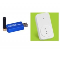KIT home automation for Router DOVADO PRO