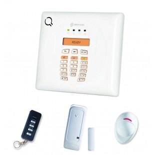 Wireless Burglar Alarm Kit by Radio Bentel Security BW30