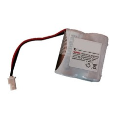 Replacement battery for Bentel Security BW-IRC
