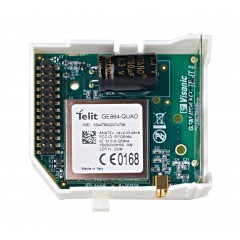 GSM GPRS module for Bentel Security Serie BW