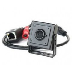 Telecamera IP 1.0 Megapixel HD (720P) - 3.6mm - IR 20m