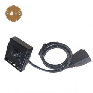 Micro telecamera IP DEMACAM - Full HD (1080p) - 3.7mm