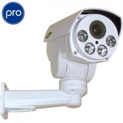 Telecamera AHD DEMACAM PTZ PRO - 960p / 720p SONY (1.4Mpx) - Zoom 2.8-12mm - IR 50m