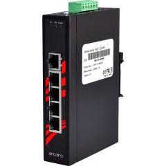 Switch Industriale Ethernet 5 porte