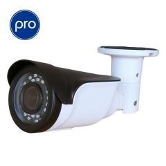 Telecamera AHD DEMACAM PRO - 960p / 720p SONY (1.4Mpx) - Zoom 2.8-12mm - IR 50m
