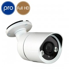 HD camera PRO - Full HD - 1080p SONY - 2 Megapixel - IR 30m