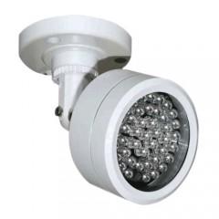 Illuminatore per esterno ad infrarossi 40m