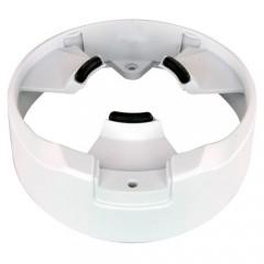 Base porta cavi per telecamera T2H30925 - colore bianco