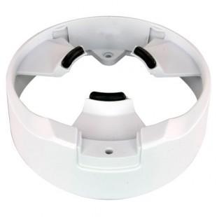 Base porta cavi per telecamera T2H30925 / T2Z30976 - colore bianco