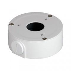 Base porta cavi per telecamera T2H40933 - colore bianco