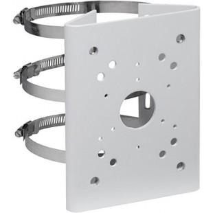 Supporto per il montaggio a palo/lampione delle telecamere