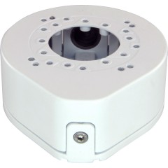 Base porta cavi per telecamera T2H20921 / T2Z60923  - colore bianco