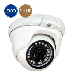 Telecamera HD dome PRO - Full HD - 1080p SONY - 2 Megapixel - IR 20m