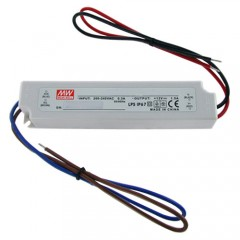 Outdoor power supply 220/12V - 2000mA