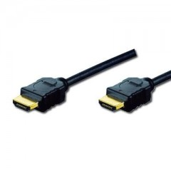 Video cable HDMI 1 meter FULL HD 1080p