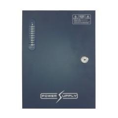 BOX di derivazione con 18 uscite di alimentazione Max 20A / 12V (220V)