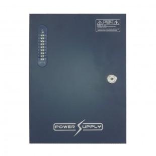 Output BOX with 18 Power Outputs Max 20A / 12V (220V)