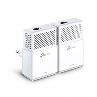 Starter Kit Powerline AV1000 con porta Gigabit