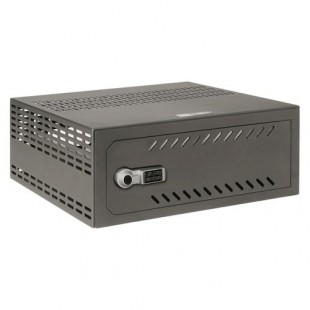 1.5 to 2U Rack DVR Enclosure Specific for CCTV Electronic Closure