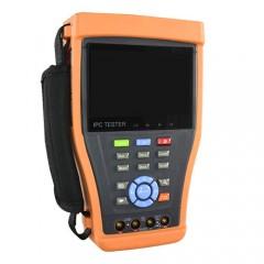 "Tester CCTV SAFIRE - schermo 4.3"" - HDTVI HDCVI AHD HD-SDI CVBS IP"