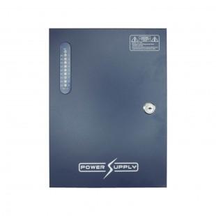 Output BOX with 9 Power Outputs Max 10A / 12V (220V)