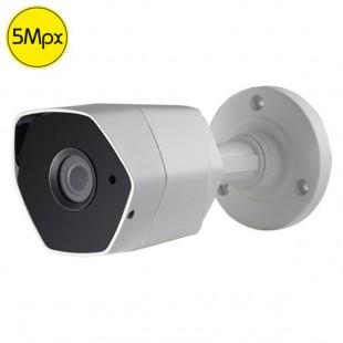 Telecamera HDTVI SAFIRE - 5 Megapixel - IR 20m