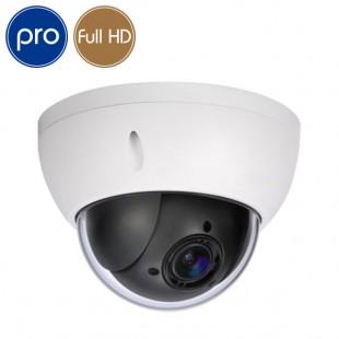 Telecamera HDCVI PTZ PRO - Full HD - 1080p - 2 Megapixel - Zoom 2.7-11mm
