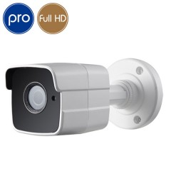 Telecamera HDTVI SAFIRE - 1080p - 2 Megapixel - IR 20m
