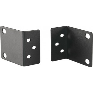 Rack mounting brackets for SAFIRE video recorders