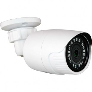 HD camera ECO - 720p - 1 Megapixel - IR 20m