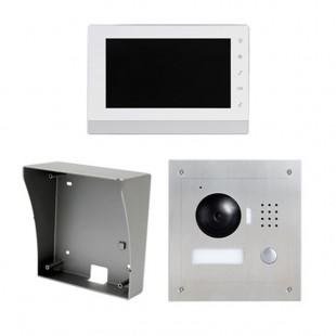 IP Video Intercoms Kit external