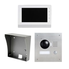 2 wires Video Intercoms Kit external