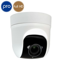 Telecamera HD PTZ PRO - Full HD - 1080p Aptina - Zoom 4x - IR 35m