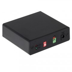 Alarm extender for video recorders
