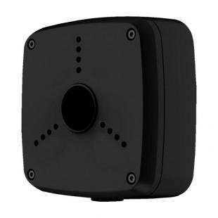 Base porta cavi per telecamera - colore nero