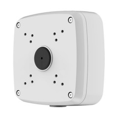 Base porta cavi per telecamera - colore bianco