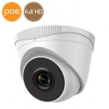 Camera dome IP SAFIRE PoE - Full HD (1080p) - IR 30m