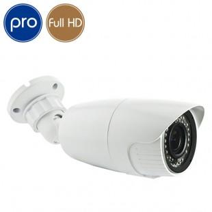 HD camera ZOOM PRO - Full HD - SONY Ultra Low Light - Motorized lens 2.7-13.5mm - IR 40m