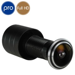 Microcamera HD PRO - Full HD - 1080p SONY - 2 Megapixel - Spioncino
