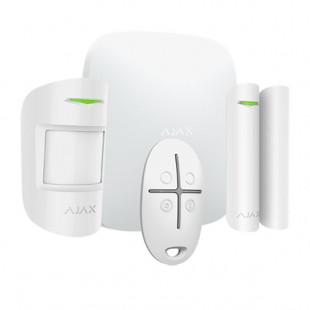 Kit di allarme professionale Ajax Wireless - Starter Kit Plus