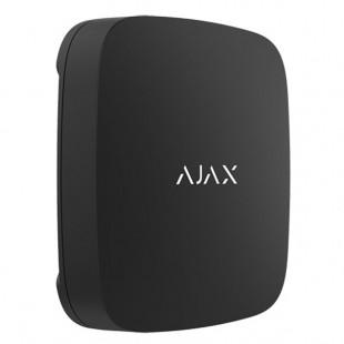Rilevatore di inondazione wireless Ajax nero