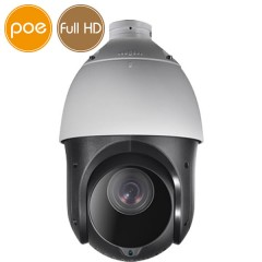 Camera IP SAFIRE PoE PTZ - Full HD - Ultra Low Light - Zoom 25X